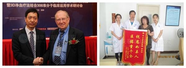 临床规范诊疗成就中国好医生——